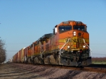 BNSF 4185 East